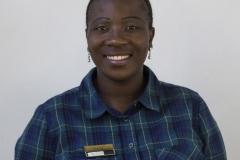 Susan - Main Housekeeper