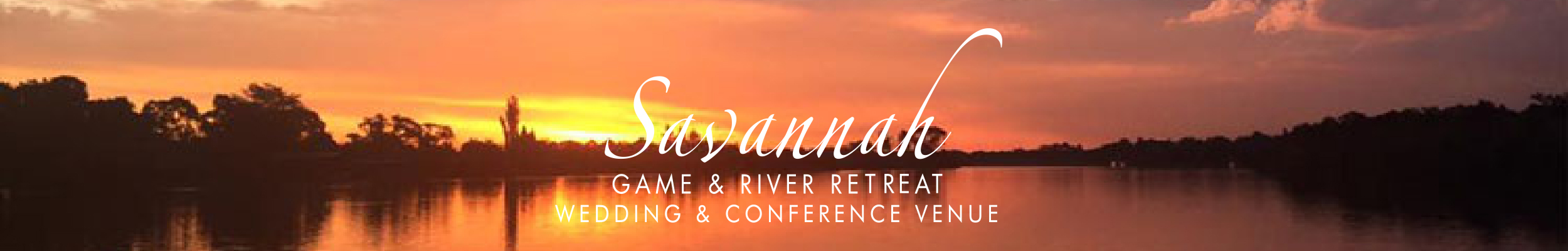 Savannah Game & River Retreat – Parys